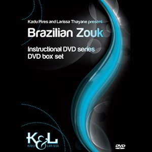 Instructional DVD set